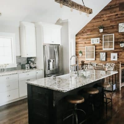 Farmhouse remodel and renovation – our farmhouse blog