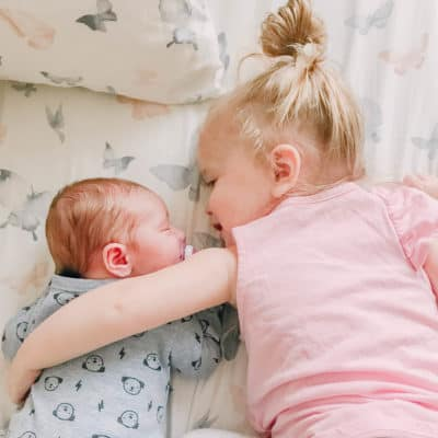 8 Newborn Must Haves: Shopping Guide