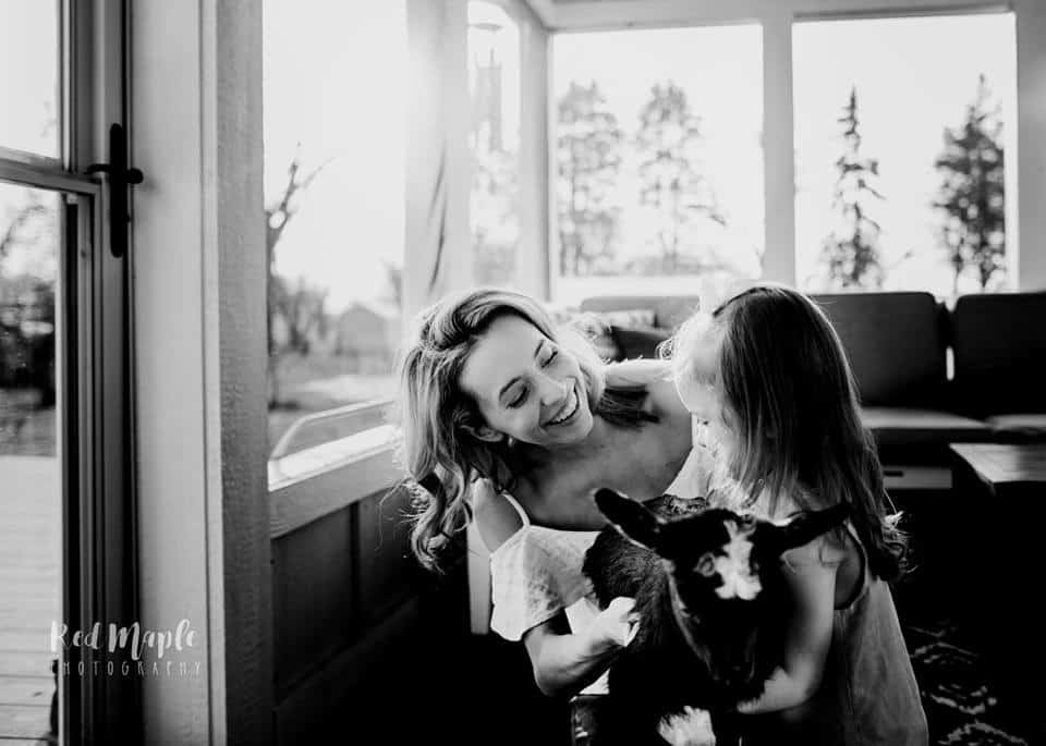 Red Maple Photography - lifestyle photography session