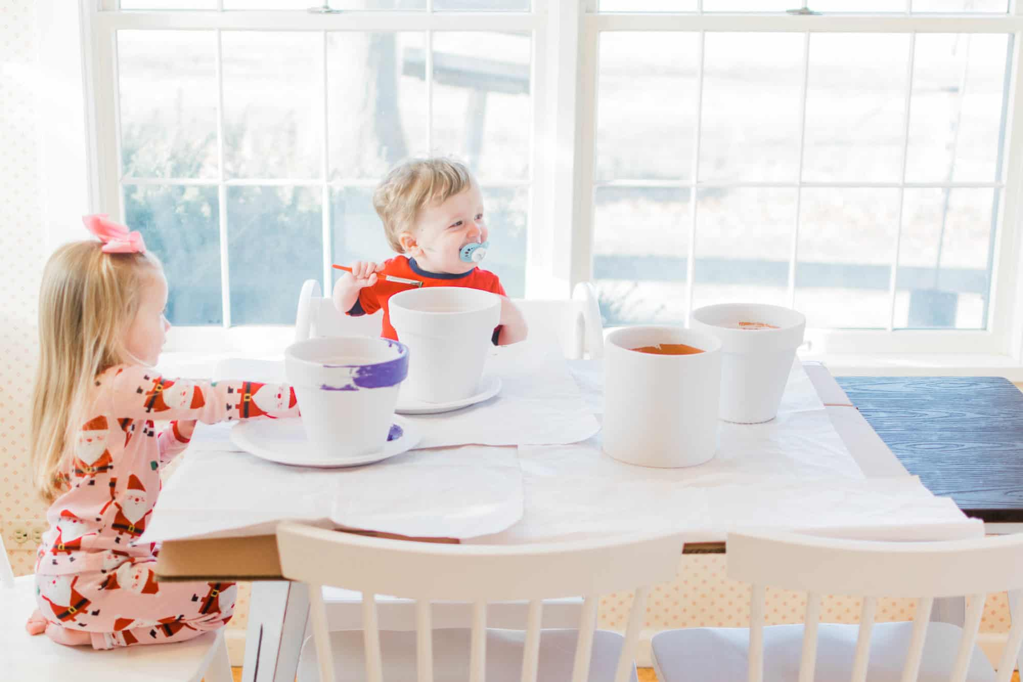 Frenchie Farm gifts kids can make