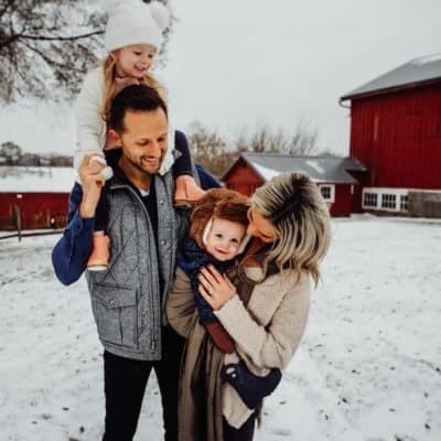 Holiday gift ideas to make homesteading with kids easier