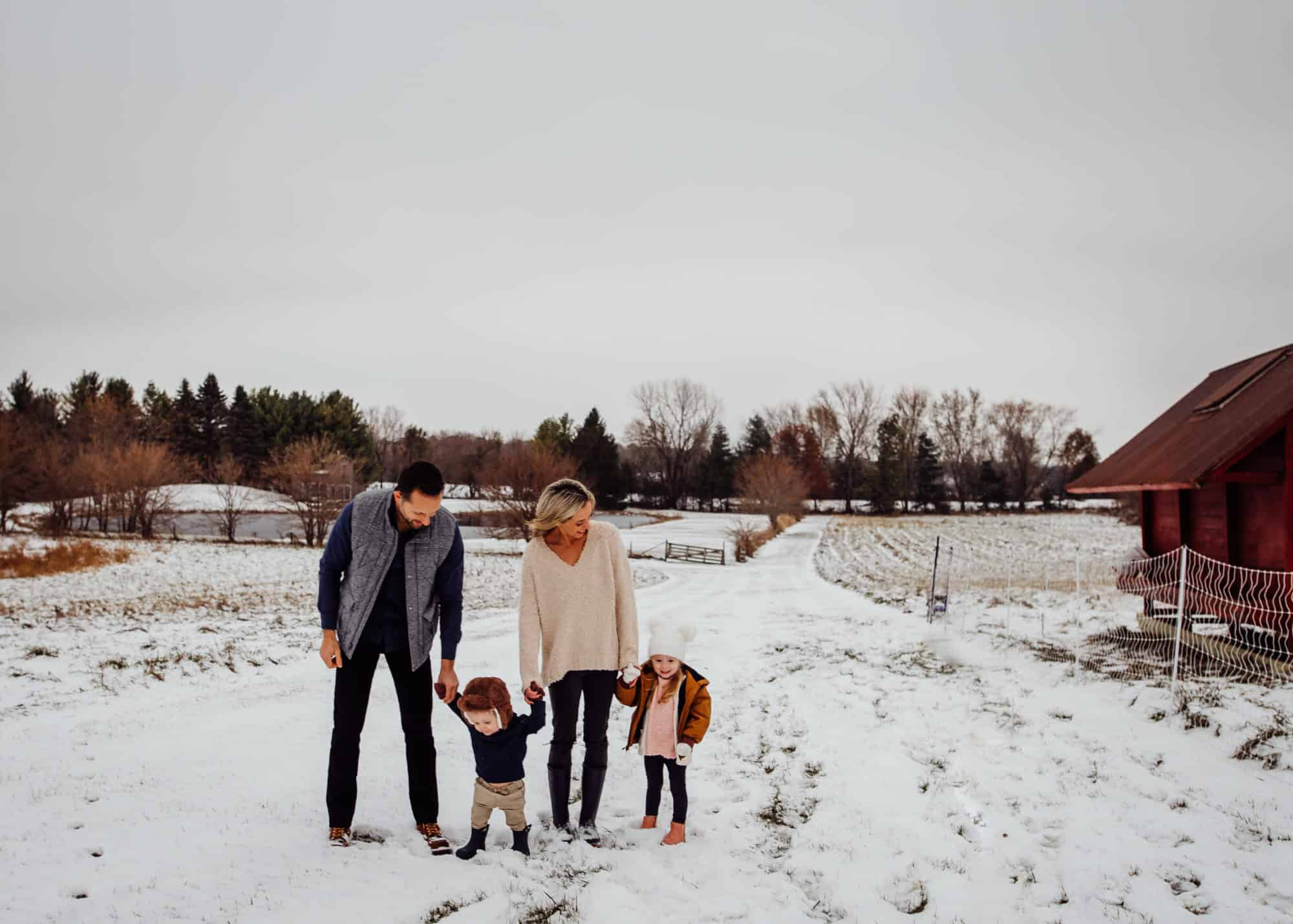 Frenchie Farm 2019 homestead holiday gift guide